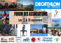 Le Forum DECATHLON